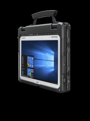 Panasonic CF-33 Tablet Mode