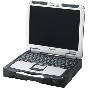 Panasonic Toughbook CF-31 available at MRuggedMobile.com