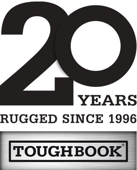 Panasonic Toughbook 20 Years of Rugged