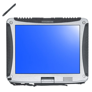 Toughbook 19 Model Comparison Guide