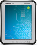 Toughbpad FZ-A1 at MRuggedMobile.com 877-870-3806