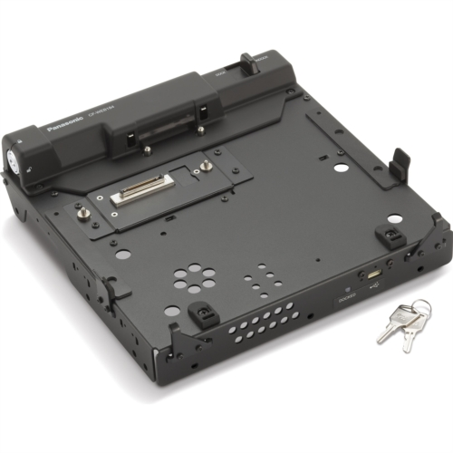 Toughbook Toughpad Vehicle Mounting