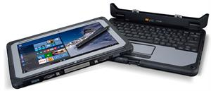 Panasonic Toughbook CF-20