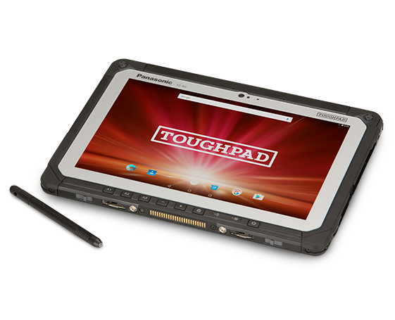 "Toughpad 10.1"" Android Tablet"
