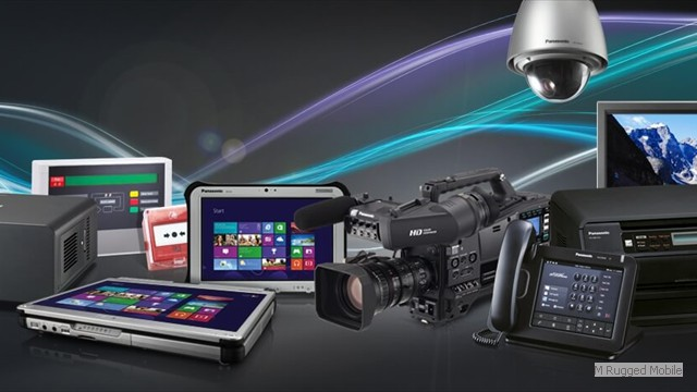 Panasonic Toughbook and Toughbook Computers and Accessories