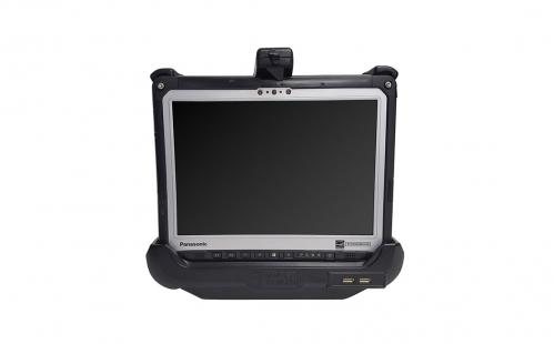 Panasonic CF 33 Mount as a Tablet