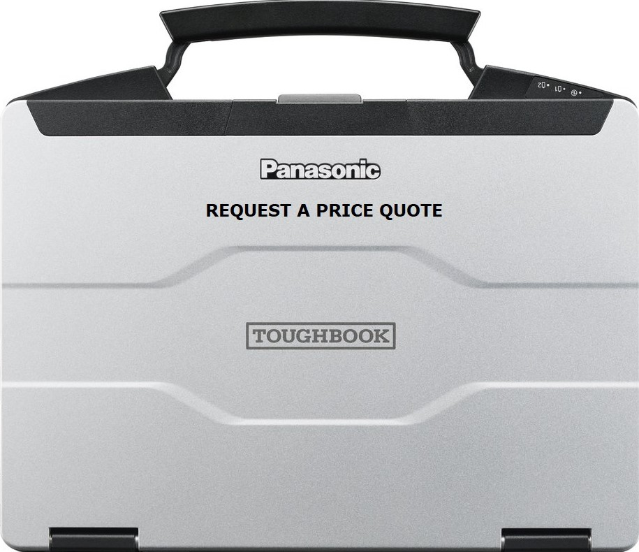 TOUGHBOOK FZ-55 Request a Price Quote