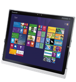 Panasonic Toughpad FZ-Y1 4K 20 inch Tablet