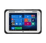 "Toughpad FZ M1 7"" Windows Tablet"