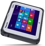 "Panasonic Toughpad FZ-M1 7"" Rugged Tablet"