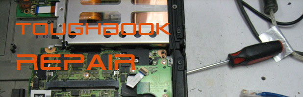 Panasonic Toughbook Repair