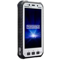 "Panasonic Toughpad FX-X1 5"" Android Handheld"