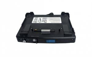 Toughbook 20 Vehicle Dock - 7160-0802-02