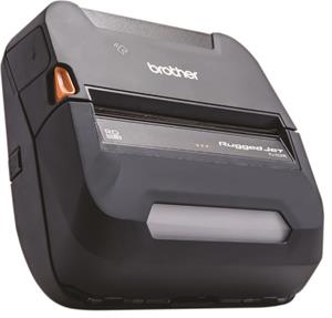 RuggedJet® RJ-4230B Mobile 4 Inch Label & Receipt Printer