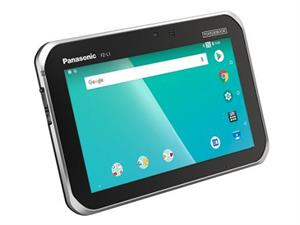 "Toughbook FZ-L1 7"" Android Oreo Tablet"