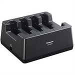 4 bay Battery Charger for Toughbook 33